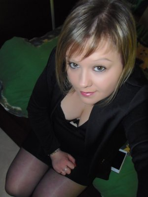 Lauraly cheap escort Heek, NW